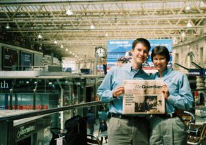 May 25, 2001 (Day 79)